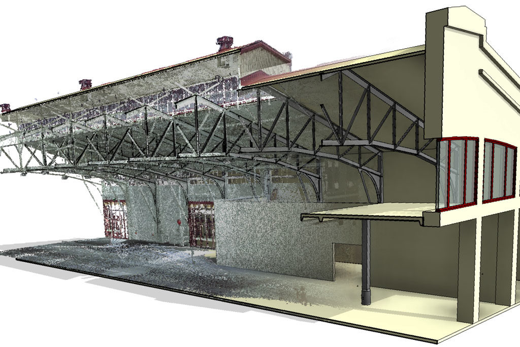 Revit as built immagine